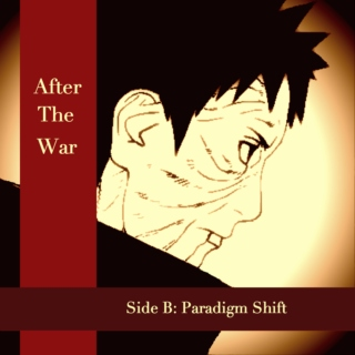 After The War: Side B