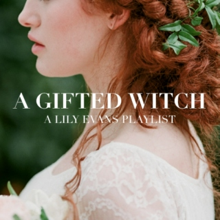 a gifted witch