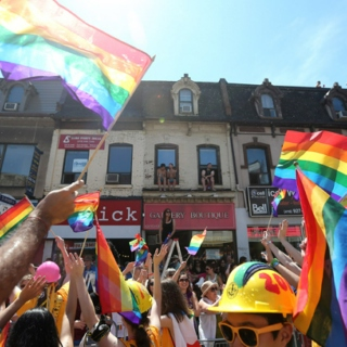 World Pride 2014 Party Mix