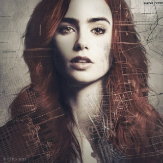 Shadowhunter Profile: Clary Fray/Morgenstern/Fairchild