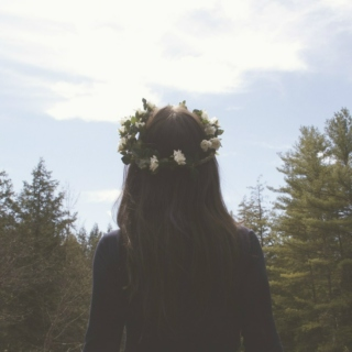 ✿ step out into the wild ✿
