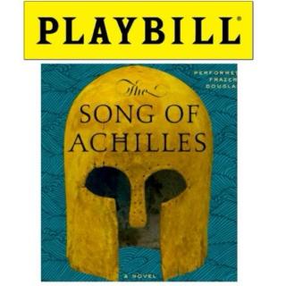The Song of Achilles (A New Musical)