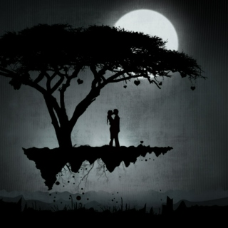 The Serious Moonlight