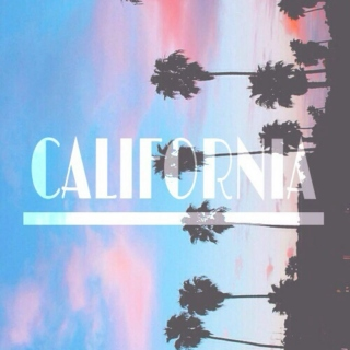 ☀ road trippin to cali?? ☀
