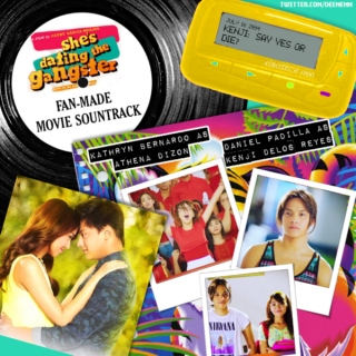 She's Dating the Gangster Fan-made Movie Soundtrack