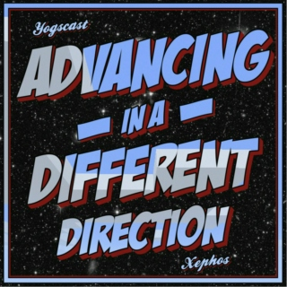 Advancing In A Different Direction - A Xephos Fanmix