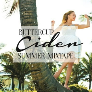 Summer Cider Mixtape