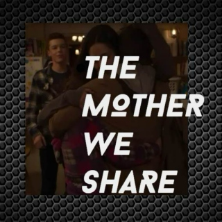 """""""The Mother we share"""""""