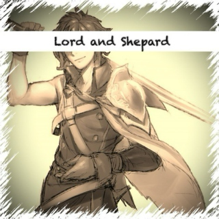 Lord and Shepard