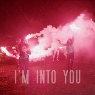 into you