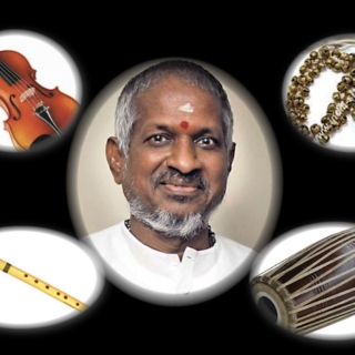 Classical songs of Ilayaraja