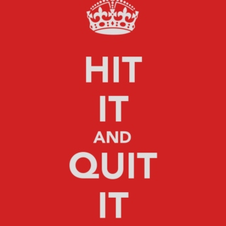 Hit It and Quit it: Workout, Dubstep, Trap