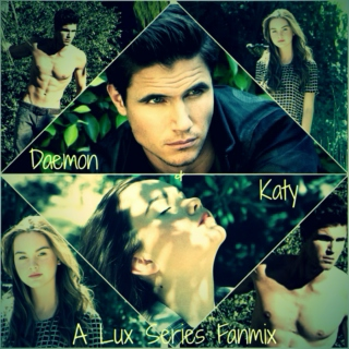 Lux: Daemon & Katy Playlist