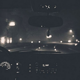 midnight road trip