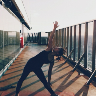 Flow Yoga with Music