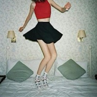 Bedroom Dancing :)