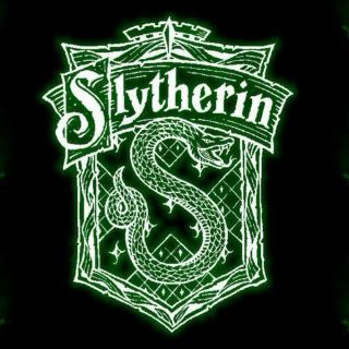 Slytherin Bitches
