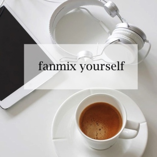 FANMIX YOURSELF: IPANTALONES