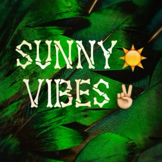 Sunny☀Vibes✌
