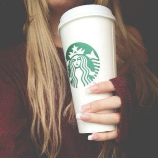 ✿ starbucks playlist ✿