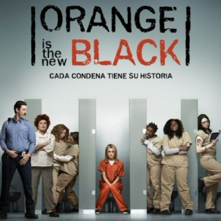 Orange is the new black Season 1&2 (with scene references)