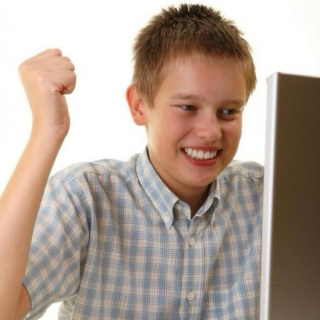 This mix will Make You Look Like This Kid
