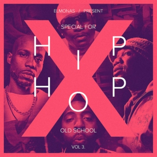 Elmonas - Special For Old School HIP-HOP (Vol. 3)