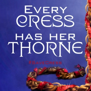 every cress has her thorne