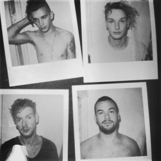 the 1975 remixes, acoustics, and more