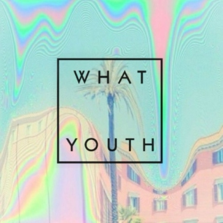 This Is What Youth Sounds Like