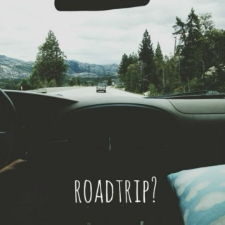 Let's get lost.....(Roadtrip mix)