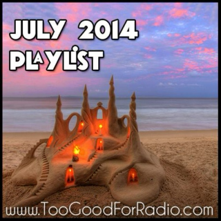 July 2014 Playlist (50 Free Songs)