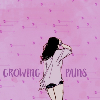 just growing pains
