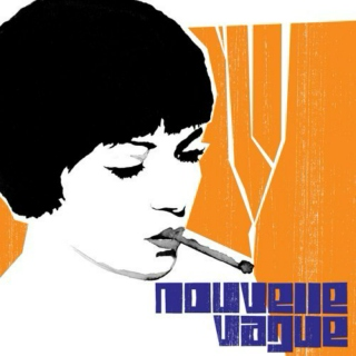 Covered by Nouvelle Vague: part I