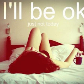 We Broke Up... and I'm Gonna Be Ok