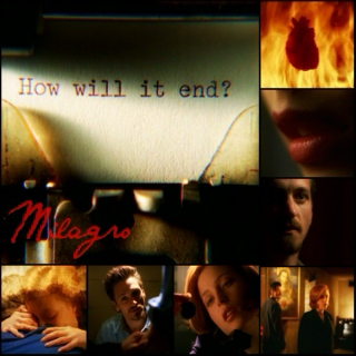 How will it end - Milagro mix