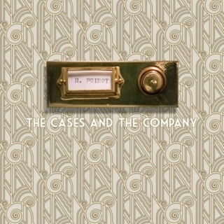 H. Poirot: The cases and the company