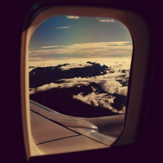 travel in the sky