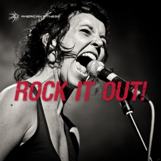 Rock it out!
