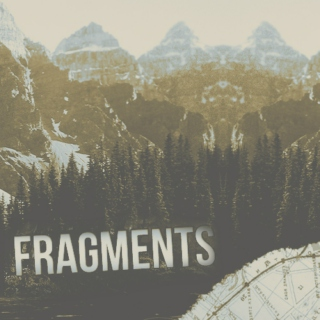 The Fragments RP