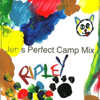 Jen's Perfect Camp Mix (Complete & Official)