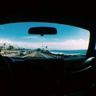 lets go for a drive //