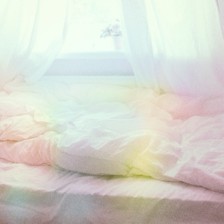 Tangled in Cotton Sheets