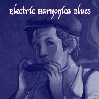 Electric Harmonica Blues