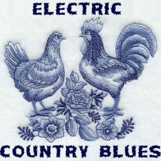Electric Country Blues