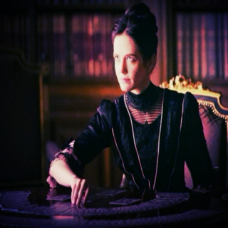 In The Blood: Penny Dreadful Fanmix