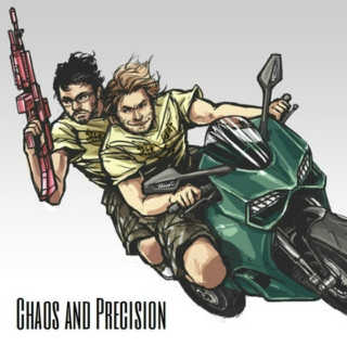 Chaos and Precision