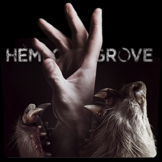 Hemlock Grove Season 1 Soundtrack