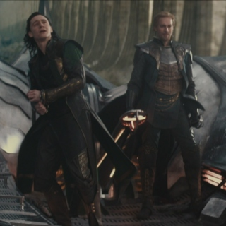 For The Love of Asgard (Among Other Things)