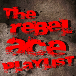 the rebel ace